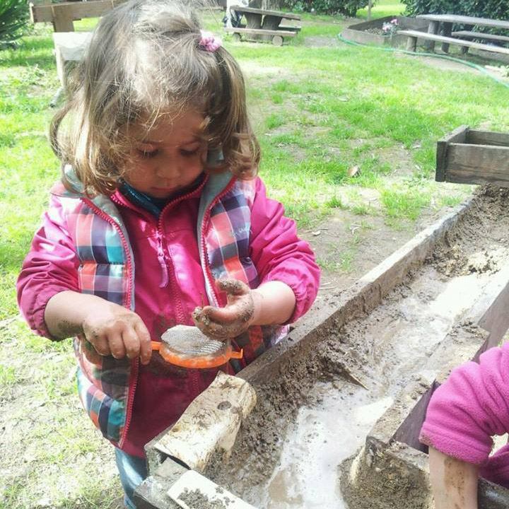 Ostia, le elementari nel bosco. Parte la sperimentazione nella scuola pubblica
